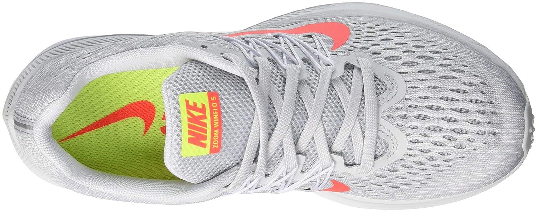 Winflo Mujer Para 5Zapatillas Running Nike Zoom De PXZOkiu