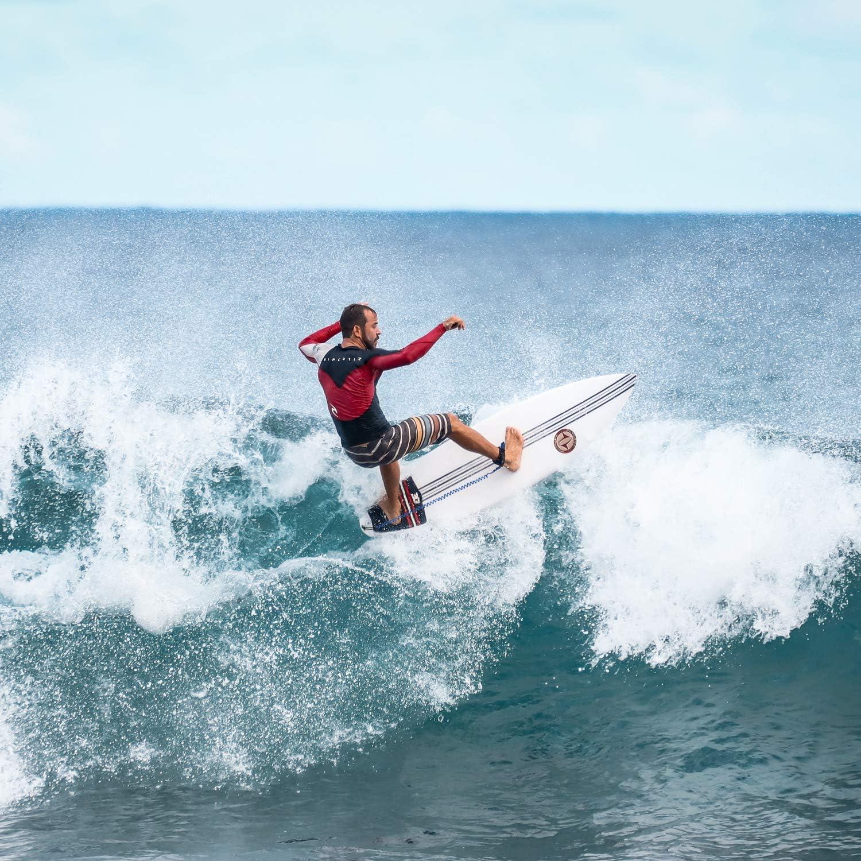 JEEZAO SUP Guinzaglio Paddle Board Leash,Guinzaglio Spirale Tavola da Surf per Tavola da Surf Kayak,Tavolo da Paddle in Piedi