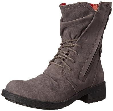Womens Boots Rocket Dog Tyree Charcoal Hush