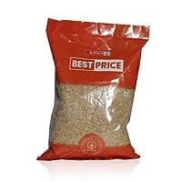 Spar Best Price Rice - Brown (Unpolished), 1kg Bag