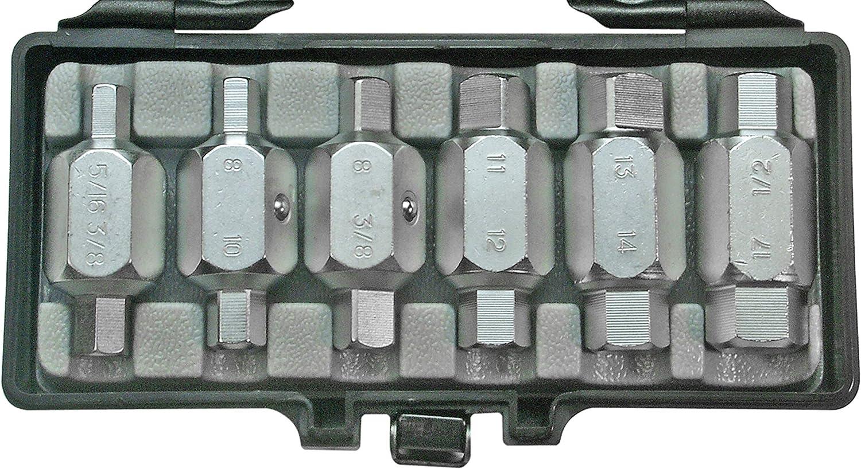 Bgs 1015 Öldienstschlüssel Satz 6 Tlg Baumarkt