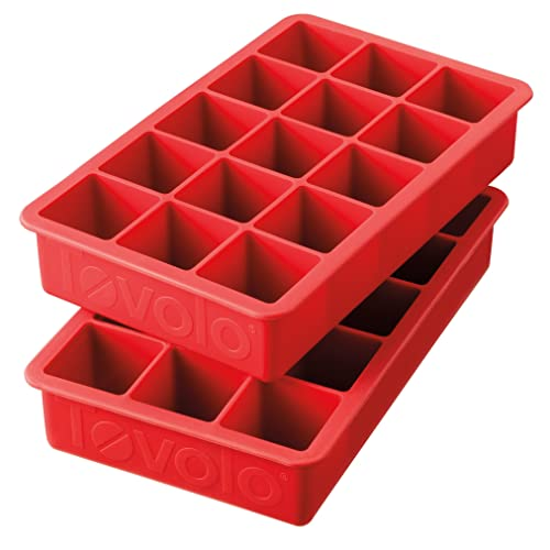 Tovolo Perfect Cube Ice Mold Trays