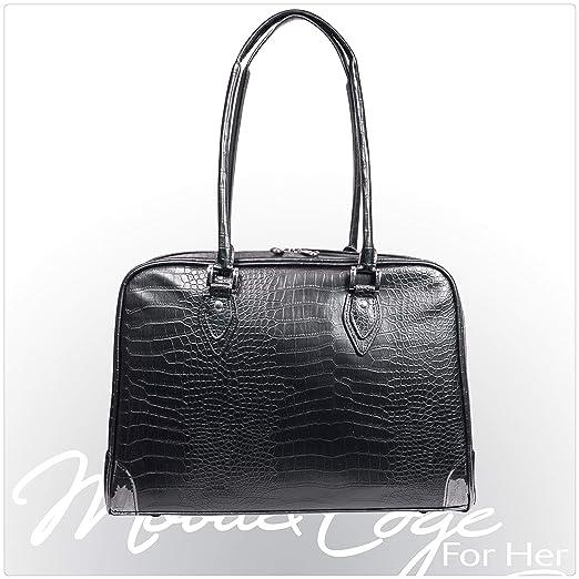229585283cde Amazon.com  Mobile Edge MEMC1L Milano 17-Inch Notebook Handbag ...