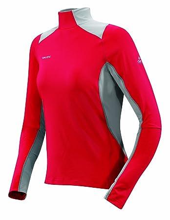 ee657203394115 VAUDE Langarmshirt Damen Women s Venture Shirt