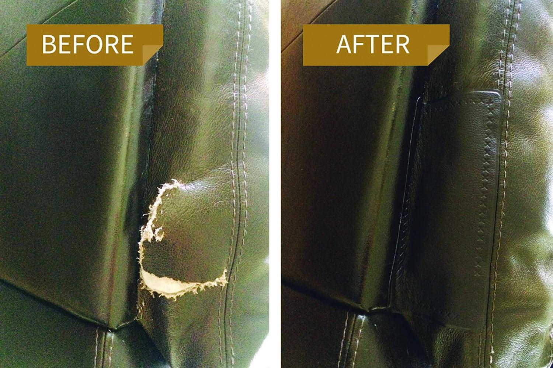 Scegli Dimensioni//Design MastaPlasta Giacche sedili Auto Borse Pronto Soccorso per divani Toppa Rosso autoadesiva per la riparazioni di Pelle ECC.