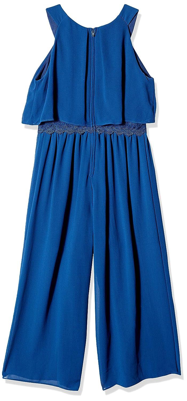 Amy Byer Girls Big Dressy Jumpsuit