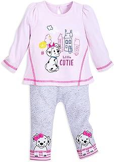 Disney Penny Knit Set for Baby - 101 Dalmatians 40410573910149000151