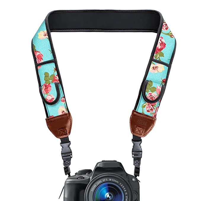 The 8 best camera strap with lens pocket