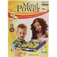 Toyztrend Mind Power Memory Game For Kids To Enhance Their Mind And Build Their Memory