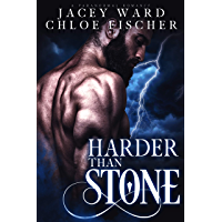 Harder Than Stone: The Next Generation of Power (Harder Series Book 1) (English Edition)