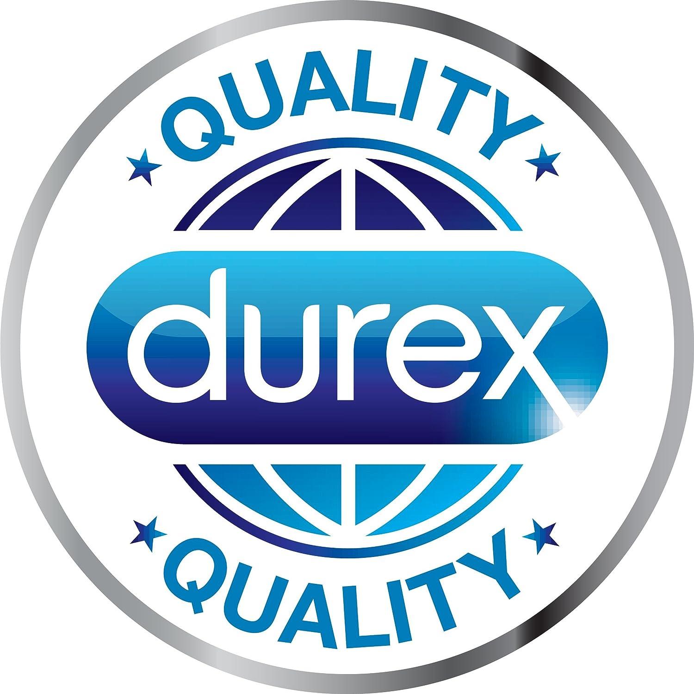 Durex Extra Seguro Preservativos - 12 Unidades: Amazon.es: Salud y cuidado personal