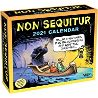 Image for Non Sequitur 2021 Day-to-Day Calendar