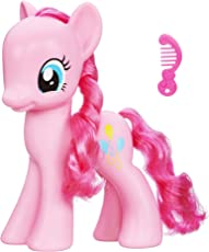My Little Pony Figura Básica Pinkie Pie 8 Pulgadas