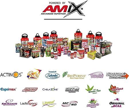 AMIX Isoprime CFM Isolate - 1 Kg Moca-Chocolate-café