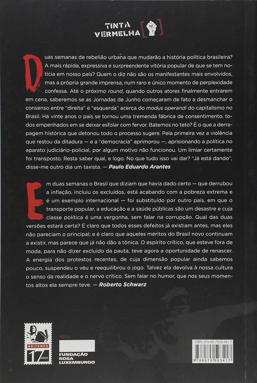 Cidades Rebeldes (Em Portugues do Brasil)