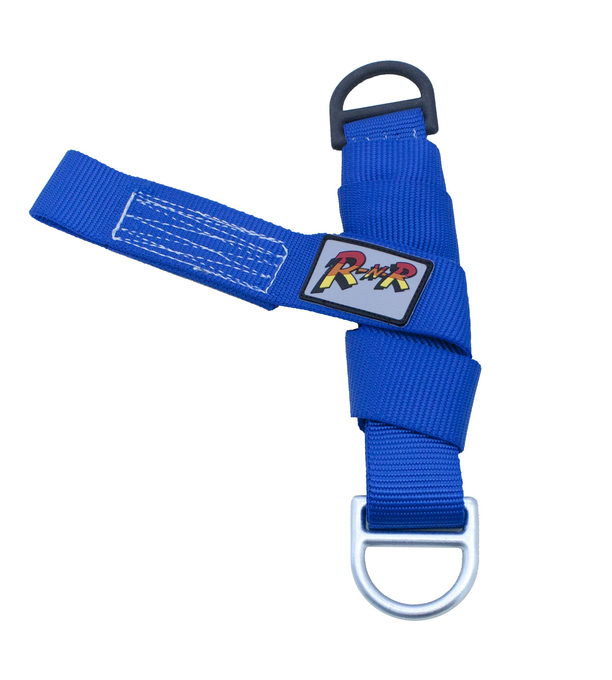 Rock N Rescue RNR Poseidon Tech Load Releasing Hitch Sling by Rock N Rescue