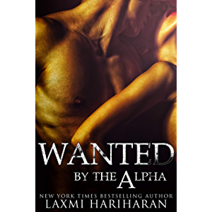 Wanted by the Alpha (Knotted Series Book 1)