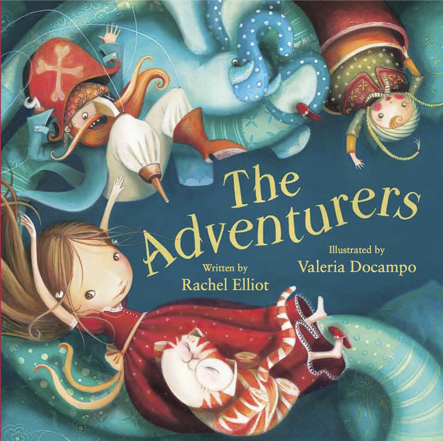 Image result for The adventures by rachel elliot