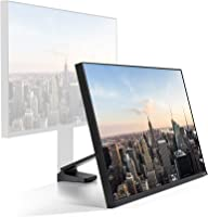 Samsung Space 32-Inch SR75 UHD 4K Computer Monitor (LS32R750UENXZA) – 60Hz Refresh, 3840 x 2160p Resolution, 4ms...