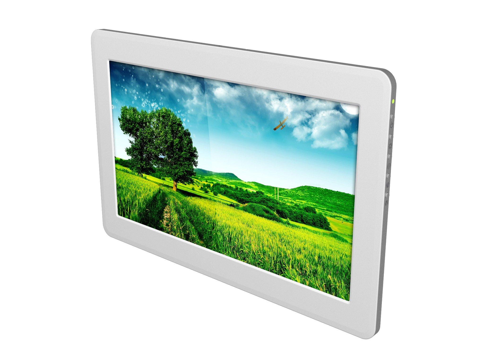 GeChic 1303H 13.3'' 1080p Portable Monitor with HDMI, VGA, MiniDisplay Inputs