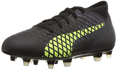 b9a0c310d2 PUMA Unisex-Child Future 18.4 FG/AG Kids Soccer Shoe: Amazon.ca ...