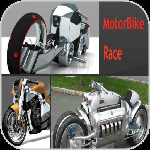 MotorBike Race (Motorbike Race)