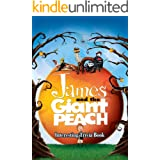 James And The Giant Peach: Interesting Trivia Book: Amazing Trivia Quizzes about James And The Giant Peach