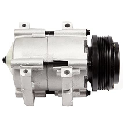 2001-2007 FORD TAURUS 3.0L engines NEW A//C AC COMPRESSOR with clutch FOR