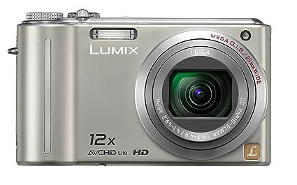 amazon com panasonic lumix dmc zs3 10mp digital camera with 12x rh amazon com lumix dmc zs35 manual panasonic lumix dmc-zs3 manual