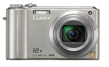 amazon com panasonic lumix dmc zs3 10 1 mp digital camera with 12x rh amazon com panasonic lumix dmc-zs3 camera manual panasonic lumix dmc-sz3 manual
