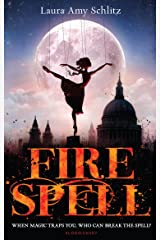 Fire Spell Kindle Edition