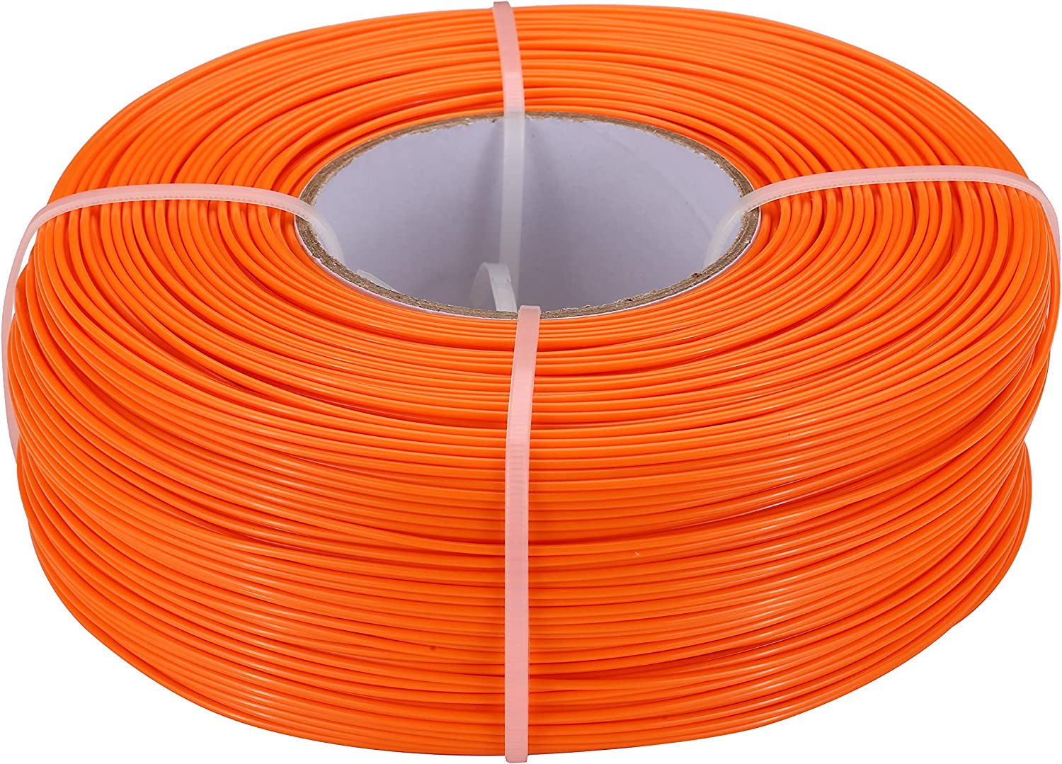 2.2 LBS 3D Solutech Real Red 3D Printer Masterspool PLA Filament 1.75MM 1.0KG