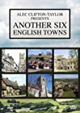 Another Six English Towns [DVD]