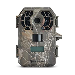 Stealth Cam G42 No-Glo Trail Game Camera STC-G42NG