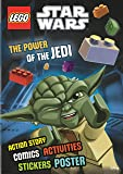 Lego Star Wars The Power of the Jedi (Activity Book with Stickers)