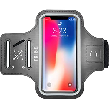 TRIBE Water Resistant Armband Case