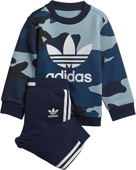 neonata adidas abbigliamento