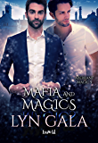 Mafia and Magics (Aberrant Magic Book 5)