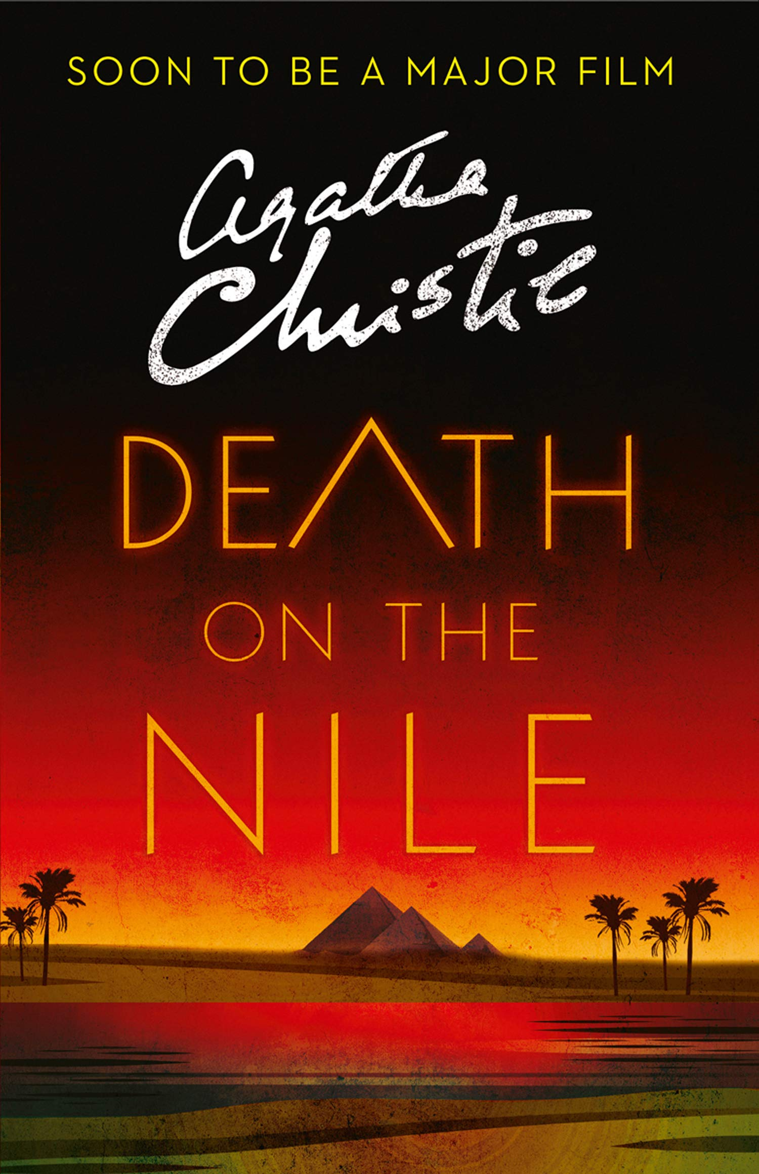 Death on the Nile (Poirot): Amazon.co.uk: Christie, Agatha: 9780007119325:  Books