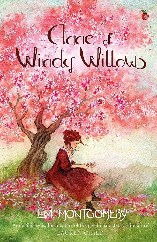 Anne of Windy Willows (Anne of Green Gables, Band 4)