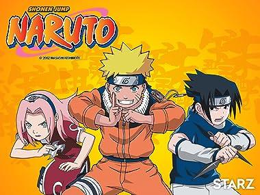 Amazon.com: Watch Naruto | Prime Video