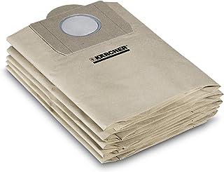 Kärcher 6.904-051, Confezione 10 Filtri in carta [Importato da Germania]