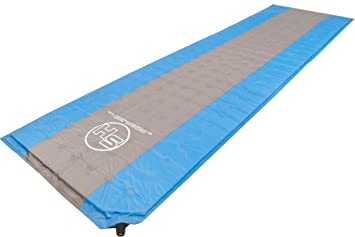 Outdoor moistureproof mat selfinflating mat  B073PVJN88