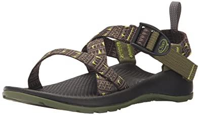 4f508a9c77a9 Chaco Z1 Ecotread Kids Sport Sandal (Toddler Little Kid Big Kid)