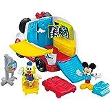 La Casa De Mickey Mouse - Mickey ambulancia (Mattel BDJ82)
