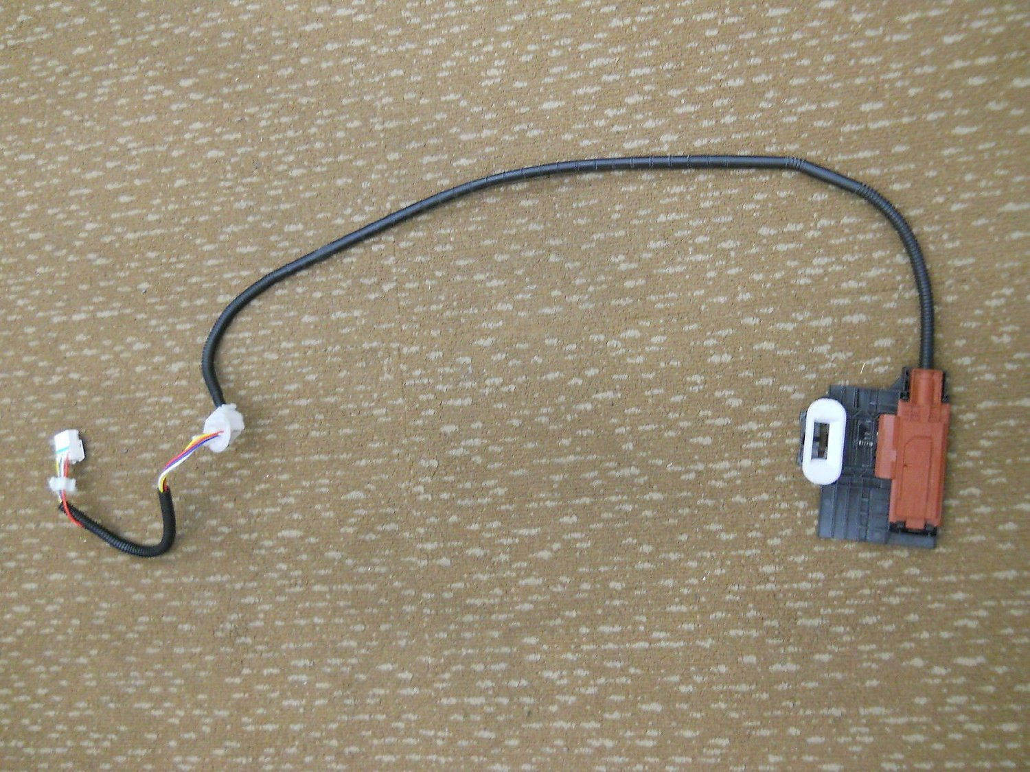 Amazon.com: Whirlpool Part Number W10238287: LATCH, LID LOCK ASSEMBLY:  Appliances