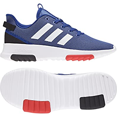 Adidas Trainers Unisex Racer TR Children s CF K Blue 23f6a1995