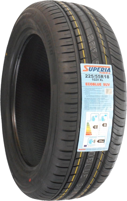 Superia Ecoblue Suv Xl 225 55r18 102v Sommerreifen Auto