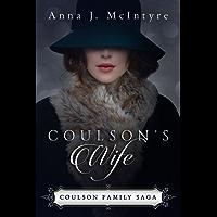 Coulson's Wife (Coulson Family Saga Book 1)