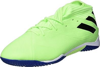 adidas Men's Nemeziz 19.3 Indoor Soccer Shoe